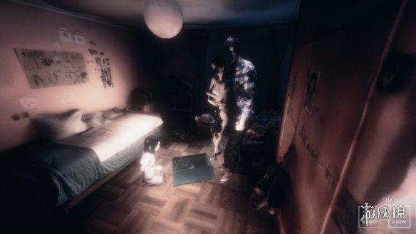 黑色科幻心理恐怖《The Signifier》导剪版4月22发售