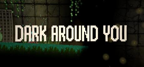 复古风动作解谜游戏《黑暗围绕你》游侠专题站上线