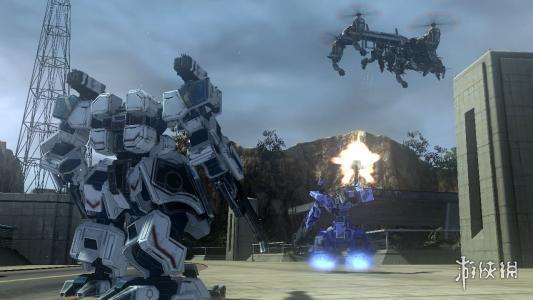 """Square Enix已在多个地区申请了商标"""" 前线任务"""""""