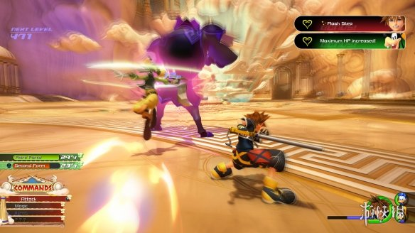 PC版《王国之心3》首批MOD出炉!优化玩家游戏体验