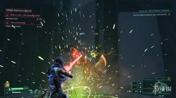 Roguelike射击游戏《Returnal》连剧情叙事也是随机的