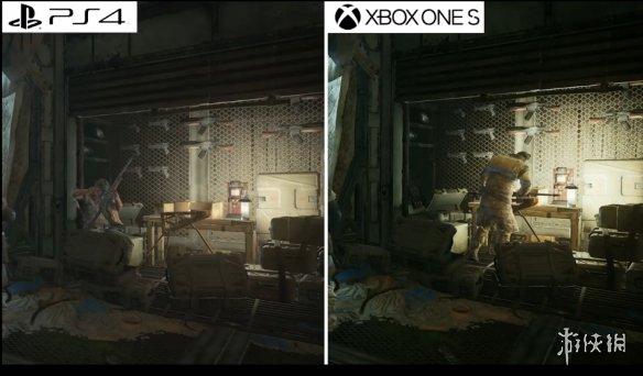 《先驱者》XSX/XSS/PS5/PS4pro画面对比:微软最稳定