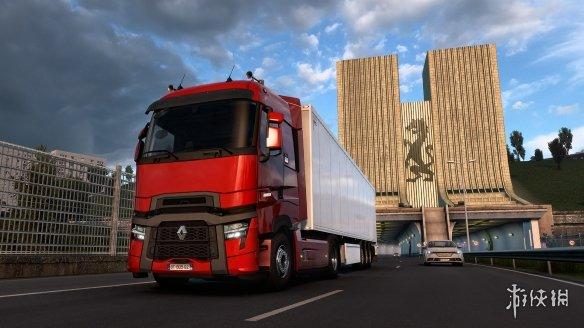 奖励丰厚!《欧洲卡车模拟2》卡车设计大赛开启