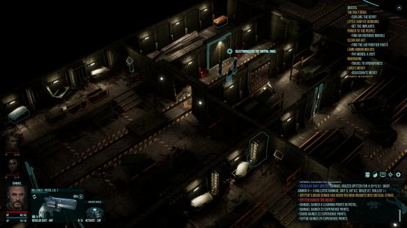 科幻太空回合制RPG《世代飞船》登Steam抢先体验!
