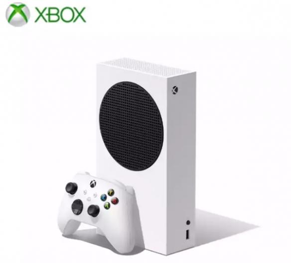 Xbox Series S在上个月成为印度最畅销的游戏主机!