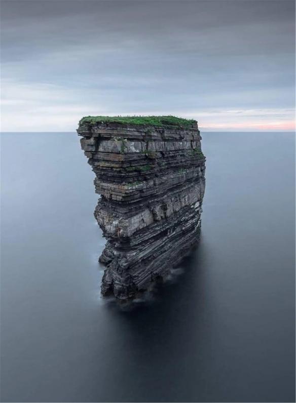 没被人类打扰的大自然太美了!30张罕见的大自然美照