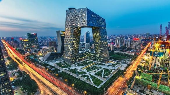 福布斯:北京成全球亿万富翁最多城市 首次超过纽约