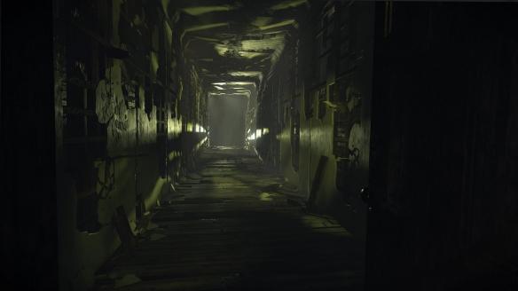 Bloober Team宣布《层层恐惧》将于4月29日登陆PSVR