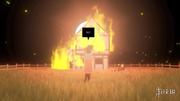 怀旧温馨风格冒险游戏《被遗忘的田野》专题站上线