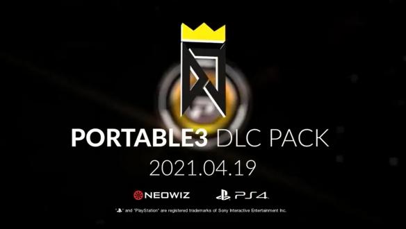 "《DJ Max:致敬》公开最新DLC""携带版3""宣传片!"