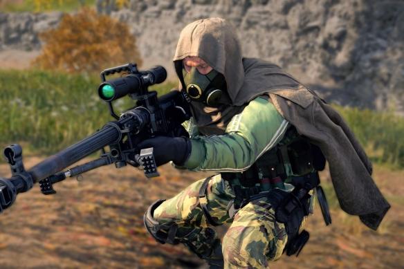 《COD:战区》新步枪公布 官方持续封禁作弊账号