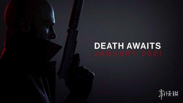 《杀手》系列将暂停!工作室正专注新作《007计划》 《杀手3》未来会出更多DLC