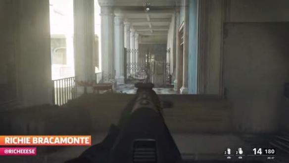 《使命召唤》系列AK47枪械进化史 贯穿整个系列经典好用的反派枪