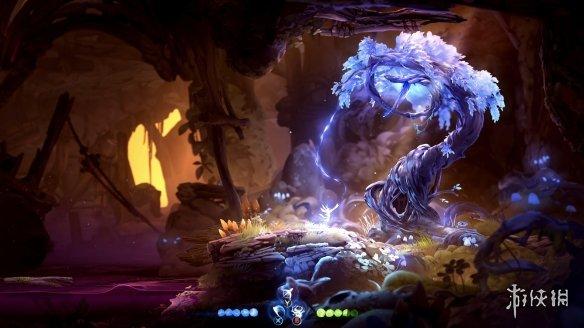 "IGN盘点10款优秀""类银河恶魔城""游戏 空洞骑士吹爆!"
