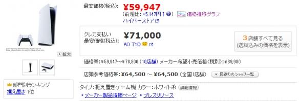 PS5今日行情:港版数字PS5呈上涨趋势 其它版价格稳定