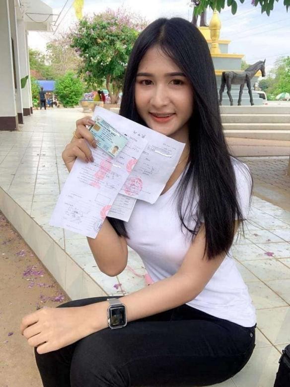 刺激!泰国变性妹子参加征兵抽签:此举引发网友热议!