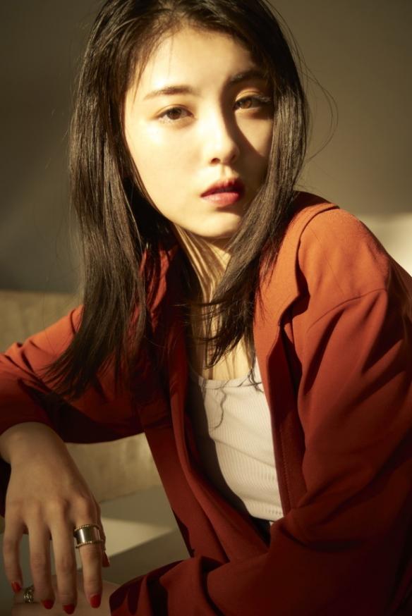 桥本环奈也输给她!超可爱的20岁日本女星2021榜单
