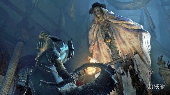 《血源诅咒》PC版是假的?知名mod作者无情戳破美梦