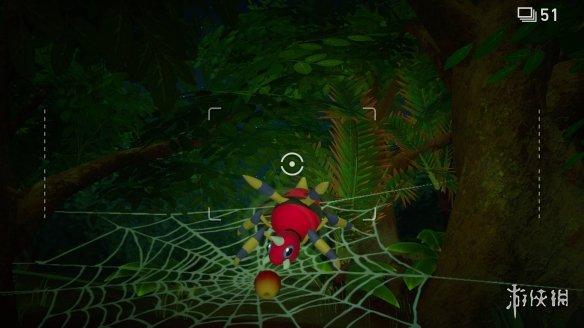 《新宝可梦随乐拍》大量截图发布 用相机记录精彩瞬间