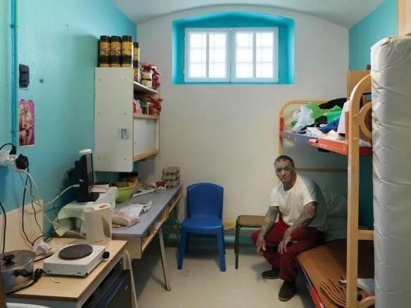 每一座监狱的待遇大相径庭!世界各地监狱条件大盘点!