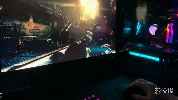 "PS3模拟器""RPCS3""《杀戮地带3》键鼠操作演示!"