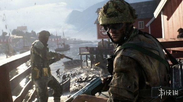 EA宣布《战地》新作即将公布 明年出《战地》手游!