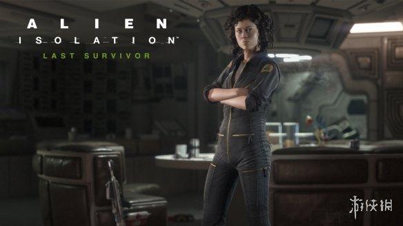 Epic《异形:隔离》DLC免费领!包含新任务、新角色
