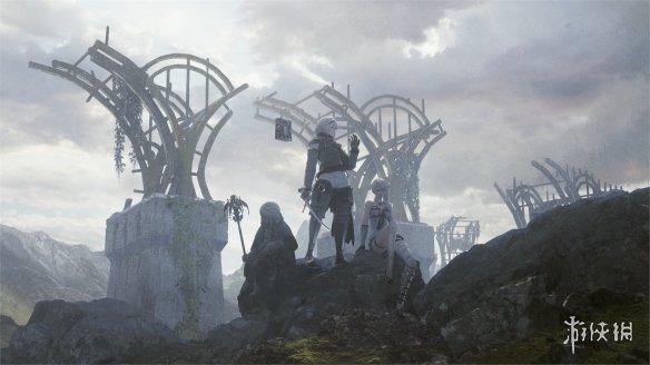 玩家制作mod优化《尼尔人工生命》PC版 提高帧率上限