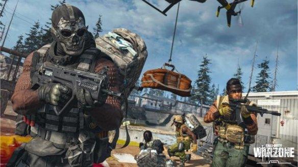 《使命召唤:战区》PS5 XSX版本正在开发中:支持120Hz