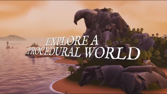 海王的游戏?海盗模拟器《海洋之王》5月25日正式发售
