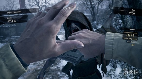 生化危机8原计划为次世代专属游戏 差点放弃PS4/Xb1