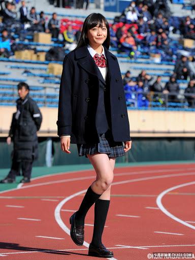 超诱人大长腿!身高170cm以上的日本女星TOP 10