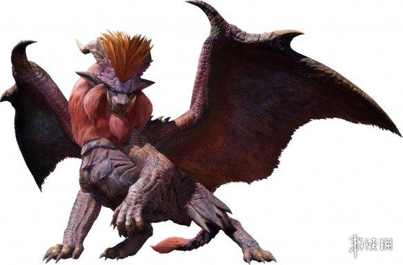 《怪物猎人:崛起》5种新怪物简介 开放猎人等级限制及新任务挑战