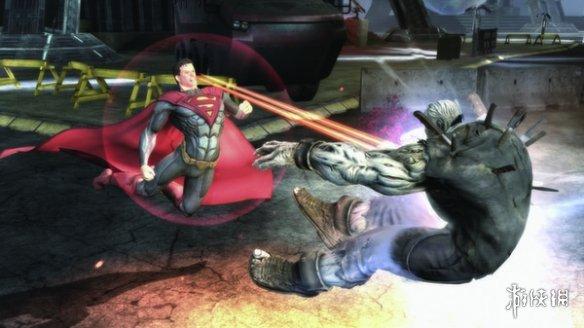 传《不义联盟人中之神》开发商正在开发漫威格斗游戏
