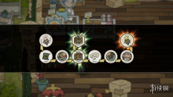 解谜游戏《巴别号漫游指南》上架Steam 新预告片公布
