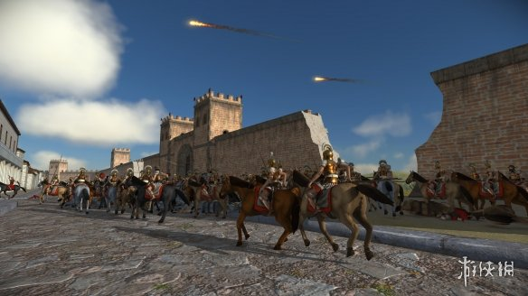 《罗马全战重制版》FAQ:明晚10点解锁 预载已开启!