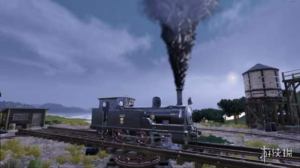 """铁道模拟经营《铁路帝国》新DLC""""日本""""5月8日发售"""