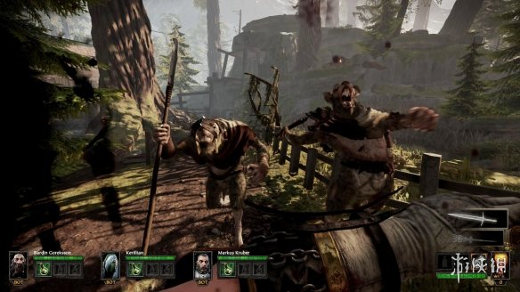 Steam每日特惠:《消逝的光芒》《收获日2》平史低