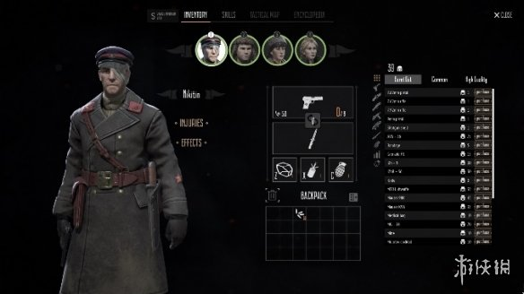 """《苏军游击队1941》新DLC: """"重返战场 """"现已发布!"""