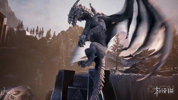 多人合作ARPG《龙与地下城:黑暗联盟》全新试玩演示