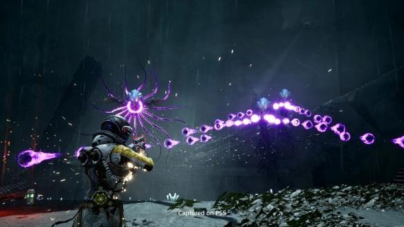 《Returnal》IGN 8分 出色的TPS玩法和优秀的故事