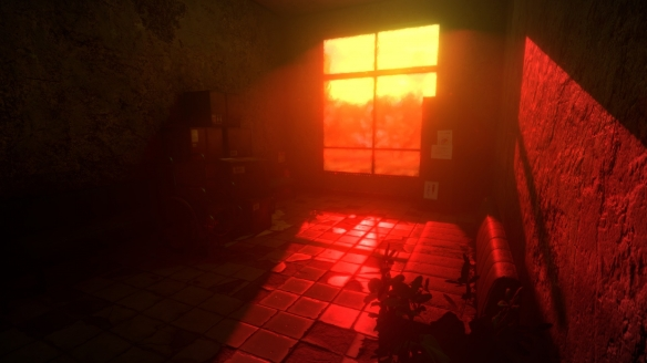 恐怖游戏《夕鬼》8月19日登陆PS5/4 逃出黄昏异世界