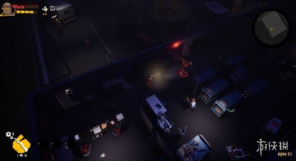 Roguelike元素动作射击游戏《邪恶的日子》专题上线