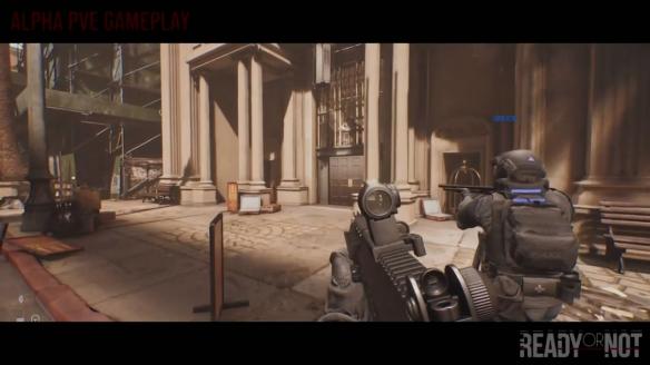 硬核战术射击新作《准备突击》新影像!PvE游玩演示