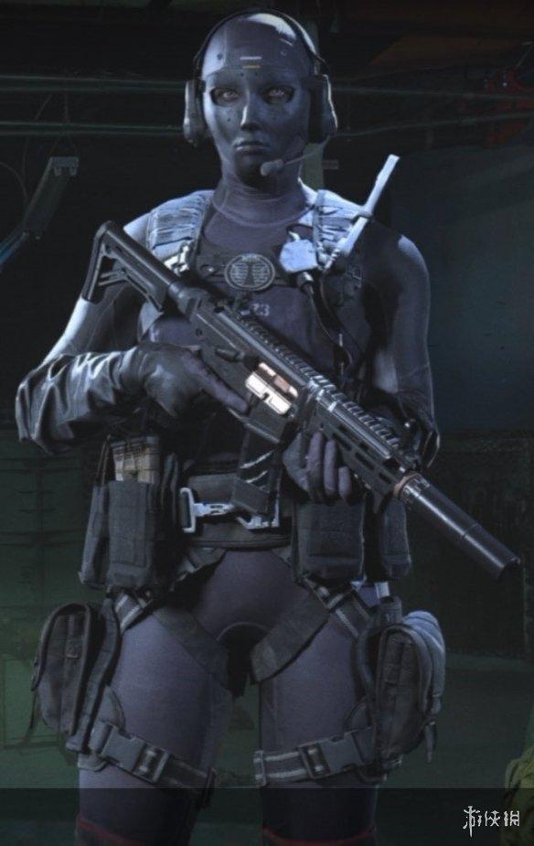 《使命召唤:战区》第3赛季更新后 罗兹皮肤仍未改善