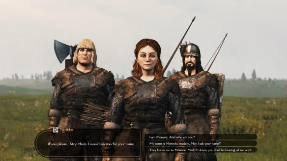 《骑砍2》权力的游戏MOD发布 计划制作超过20个王国