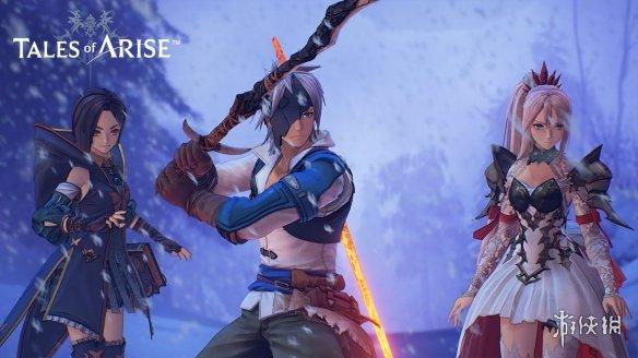 Fami最期待游戏TOP10榜单!《破晓传说》力压《FF16》