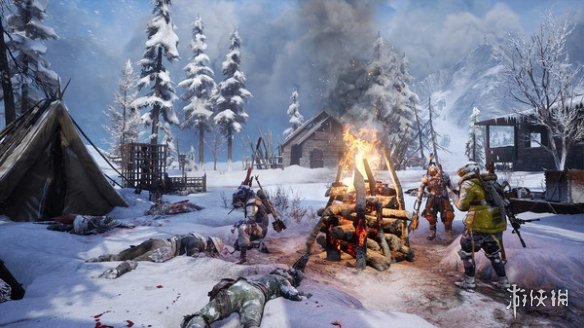 正经人谁出门玩?盘点五一期间热门的15款Steam游戏!