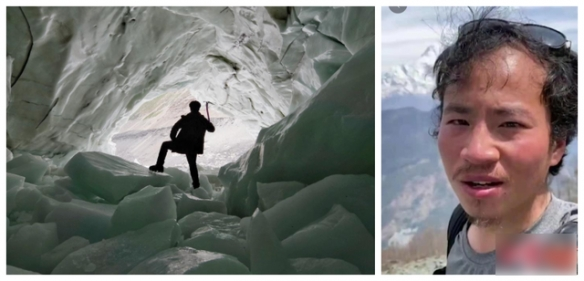 西藏冒险王王相军尸检结果公布!还原冰川哥的梦想人生
