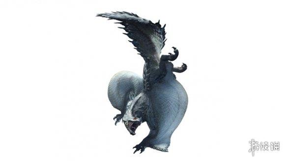 万人票选《怪物猎人》系列人气怪物 第一名竟然是它